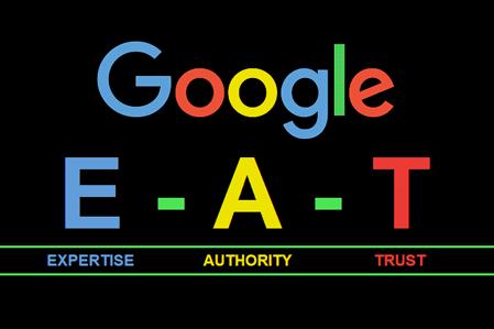 eat google